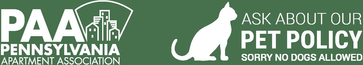 Pennsylvania Apartment Association & Thomas Meeting Pet Policy